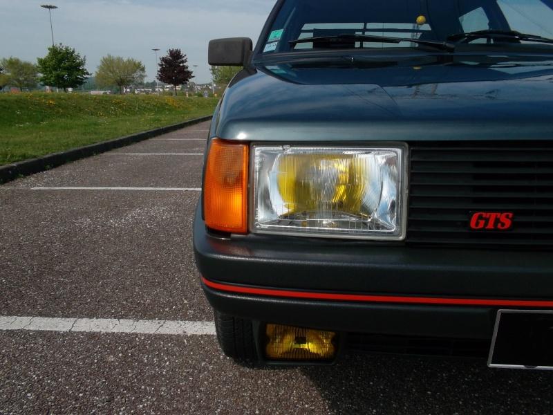 Renault 9 GTS 25 250 km Sam_1644