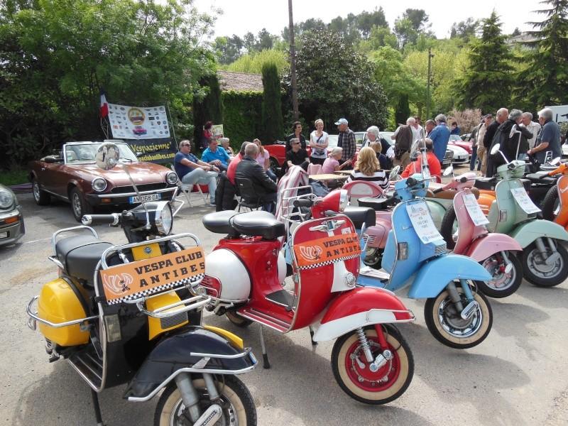 1 mai 2013 - auto moto retro - valbonne (06) - Page 2 Dscn3311