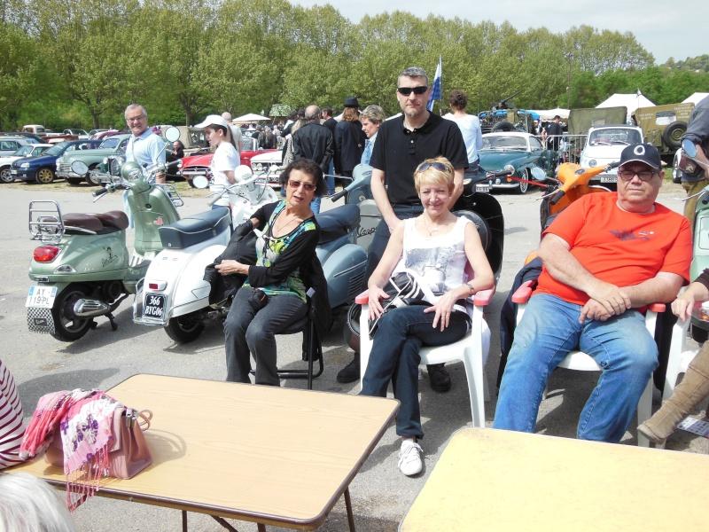 1 mai 2013 - auto moto retro - valbonne (06) - Page 2 Dscn3312