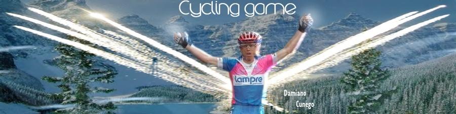World Cycling Simulation