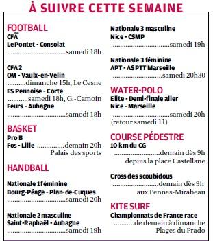 SPORTS DES CLUBS DE  MARSEILLE OU DE SA PERIPHERIE ........... - Page 2 1_bmp10