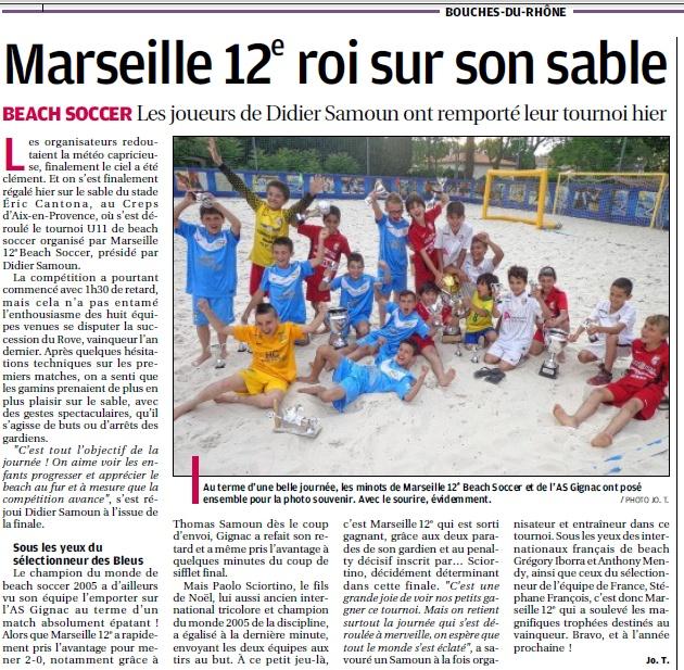 BEACH SOCCER A MARSEILLE /  MARSEILLE 12 EME MONTREDON ... - Page 2 1_bmp12
