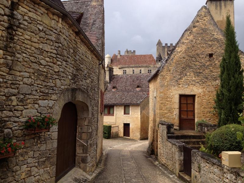 Escapade avec Baltik  en Dordogne dans le perigord noir Beynac12