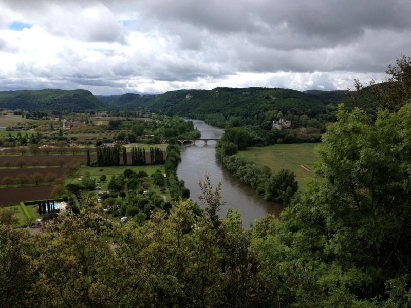 Escapade avec Baltik  en Dordogne dans le perigord noir Beynac15
