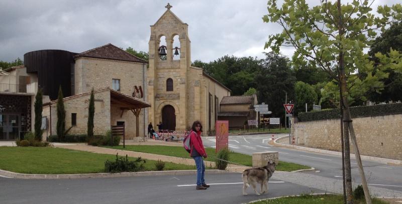 Escapade avec Baltik  en Dordogne dans le perigord noir Img_1112
