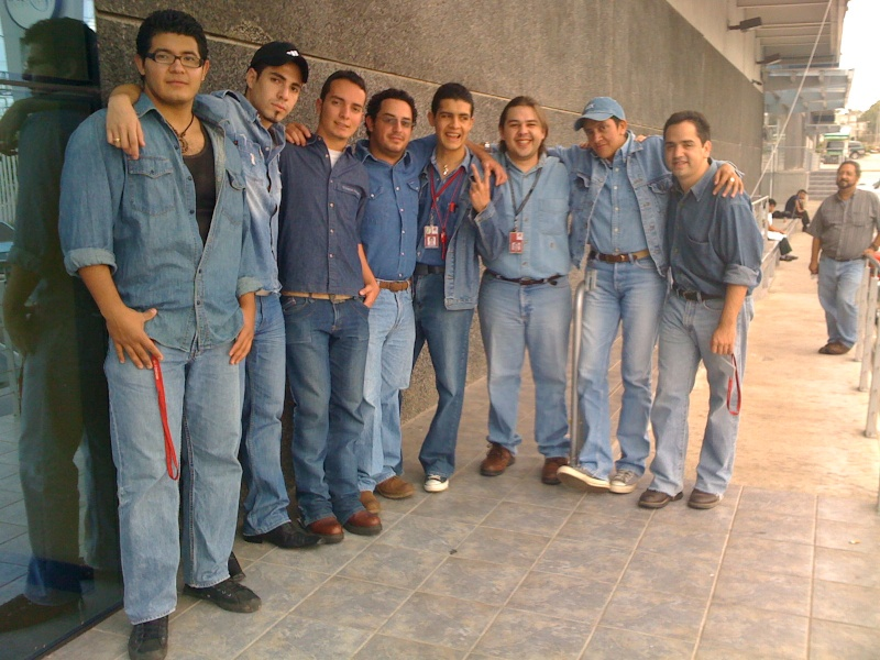 JEANS DAY los participantes Img_0412