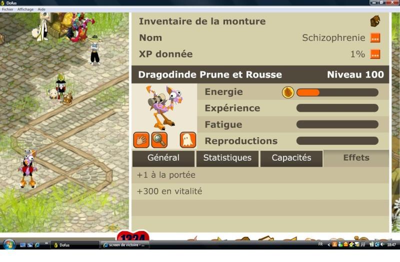 screen de victoire Belle_10