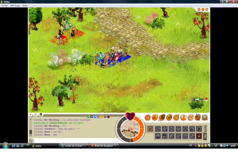 screen de victoire Defens10