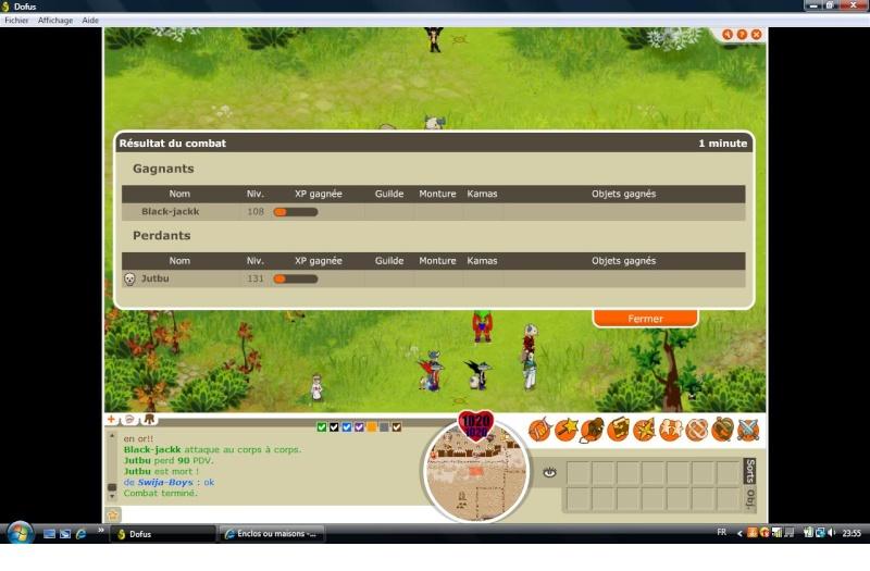 screen de victoire Eca_1310