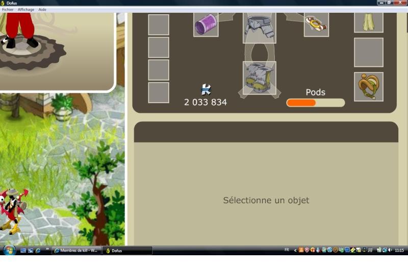 screen de victoire Riches10
