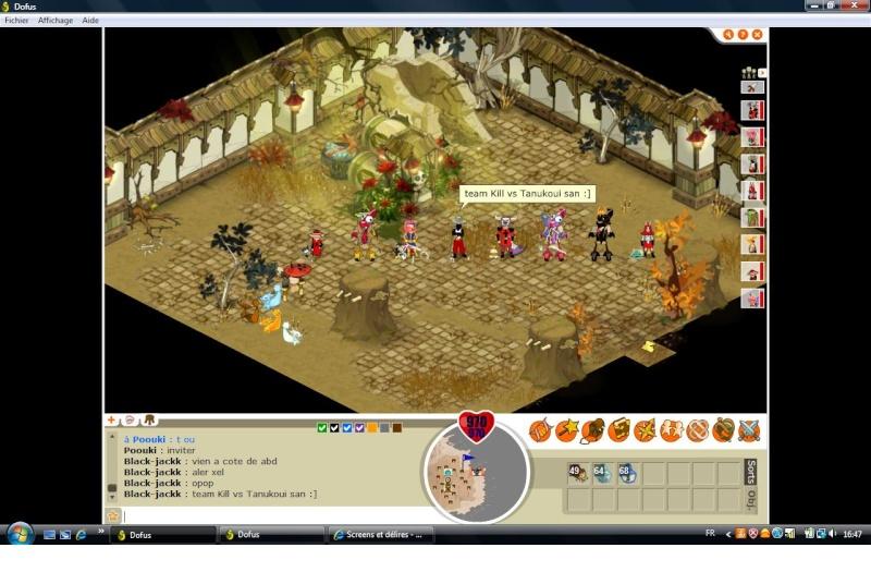 les aventure de notre guilde Tanu11