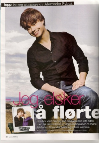 magazine scans Flarte11