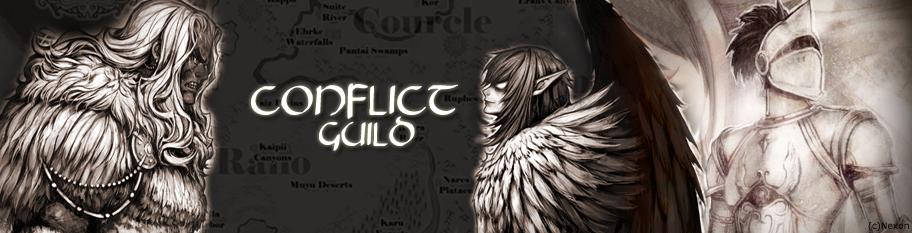 Conflict Guild