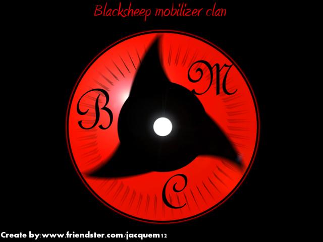 BlackSheep Mobilizer Clan