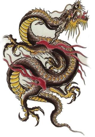 Форум клана DragonFamily