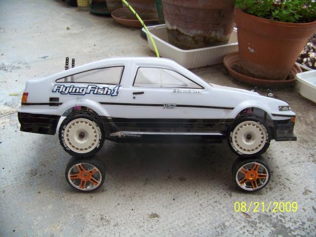 Drift Car 1/10 'n co - Page 2 100_4744