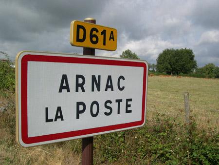 Bouger la Poste !!! Arnac10