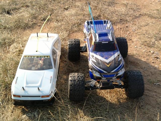 Drift Car 1/10 'n co Photo020