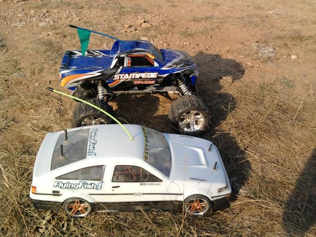 Drift Car 1/10 'n co Photo021