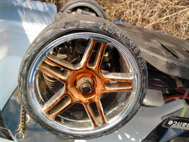 Drift Car 1/10 'n co Photo026