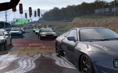 Gain EXTRA SPEED in Need For Speed Drag10