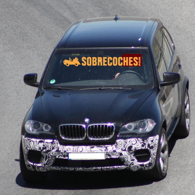 2010 - [BMW] X5 Restylé 148fec10