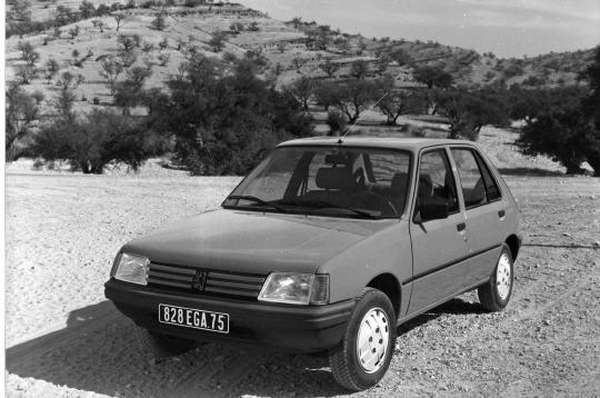 [Présentation] Le design par Peugeot - Page 6 Commer10