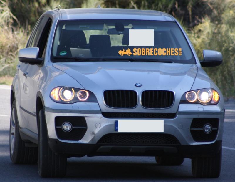 2010 - [BMW] X5 Restylé Img33510