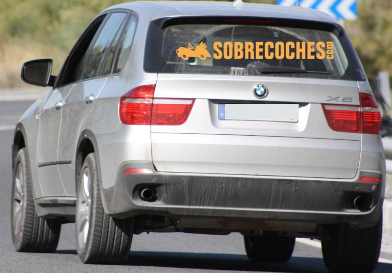 2010 - [BMW] X5 Restylé Img33512