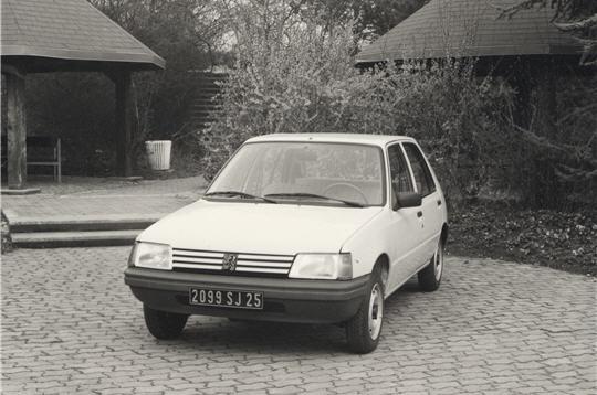 [Présentation] Le design par Peugeot - Page 6 Protot10