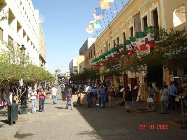 Imágenes de mi Ciudad, Guadalajara Callej11