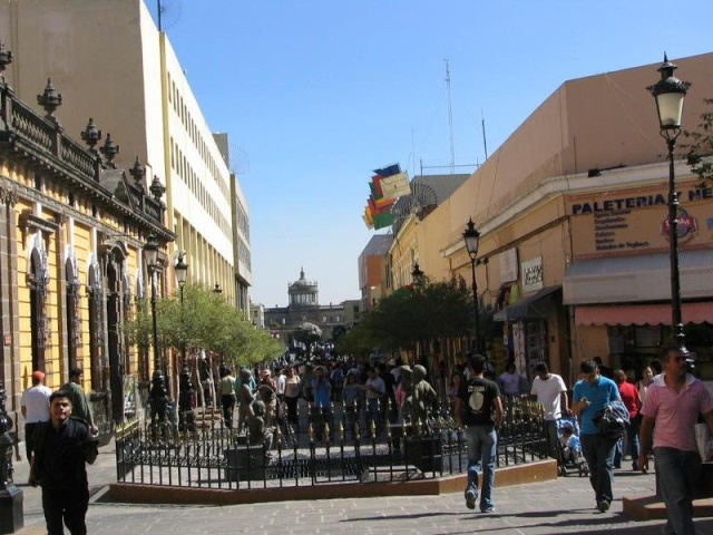 Imágenes de mi Ciudad, Guadalajara Callep11