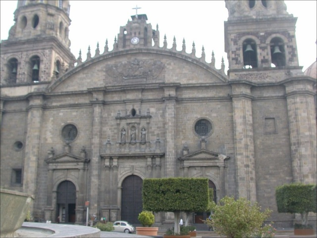 Imágenes de mi Ciudad, Guadalajara Catedr11