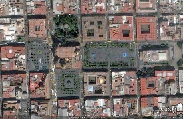 Imágenes de mi Ciudad, Guadalajara Cruz_d11