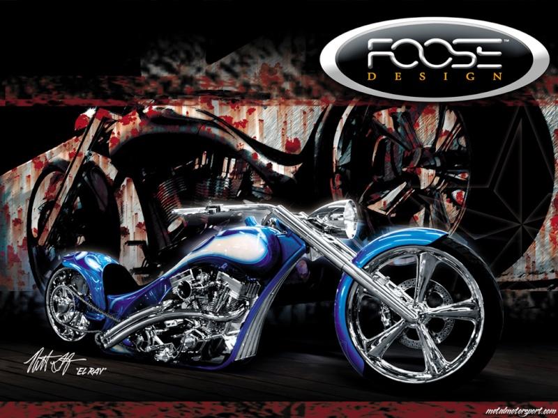 Imágenes de motos tuning Foose_13
