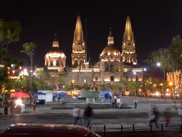Imágenes de mi Ciudad, Guadalajara Guadal11