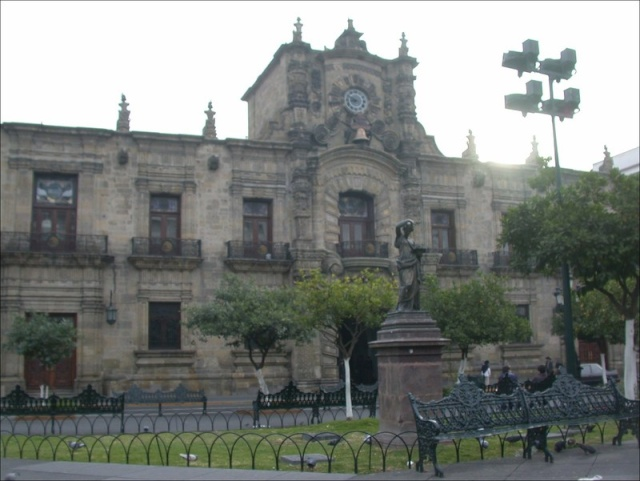 Imágenes de mi Ciudad, Guadalajara Guadal12