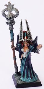 Ben's Dark elves warband Sorcer10