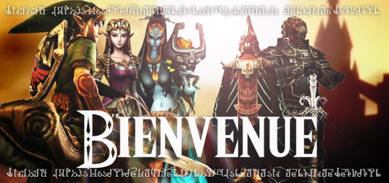 Bienvenue sur Legend Of Zelda Bienve10