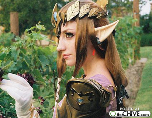 Quizz Cosplay - Page 10 Zelda-10