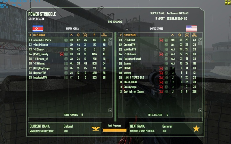 Falcon and Eclipse tearing it up Crysis22