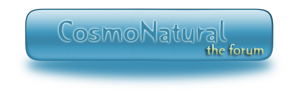 CosmoNatural
