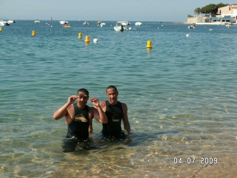 Kayak & swim à Ajaccio Fini11