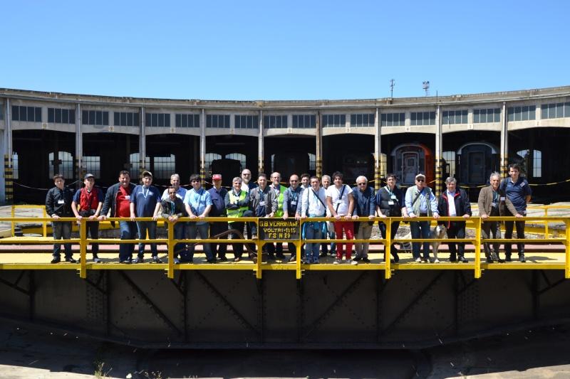 25 maggio 2013 - Visita al Deposito Rotabili Storici di Palermo Dsc_0210