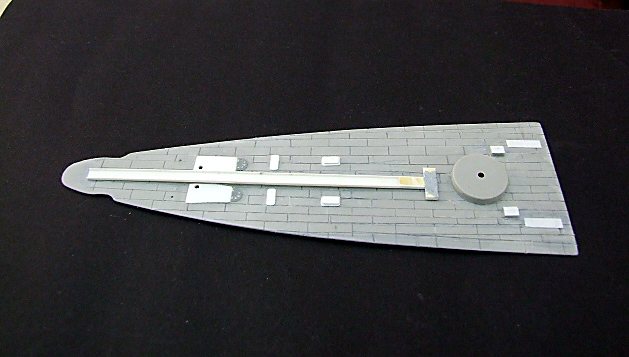 Regia Marina Italian Heavy Cruiser 'Pola' Dscf3510