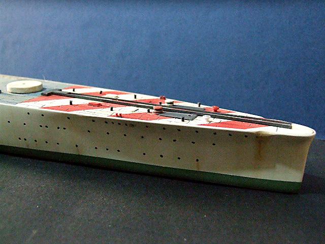 Regia Marina Italian Heavy Cruiser 'Pola' Dscf3610