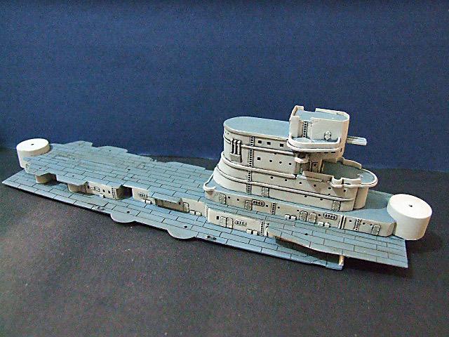 Regia Marina Italian Heavy Cruiser 'Pola' Dscf3613