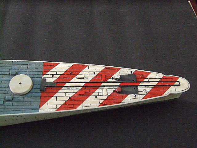Regia Marina Italian Heavy Cruiser 'Pola' Dscf3614