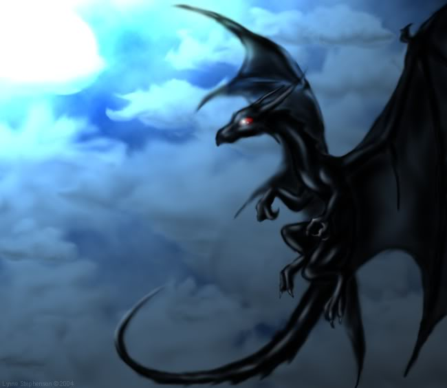 Book of Dragons, Pheonixs, and Griffins Black_10