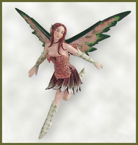 Book of Fairies Earthf10